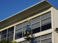 Building - External cleaning by Hydroclean