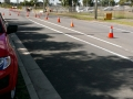 line-marking-before