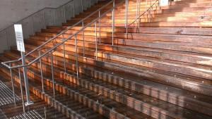Timber Restoration