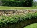 sandstone-wall